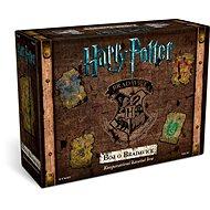 Harrry Potter: Boj o Bradavice - Spoločenská hra