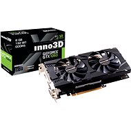 Inno3D GeForce GTX 1060 TwinX2