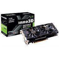 Inno3D GeForce GTX 1060 Twin X2 3 GB - Grafická karta