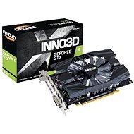Inno3D GeForce GTX 1650 D6 COMPACT V2 - Grafická karta