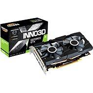 Inno3D GeForce GTX 1660 6G TWIN X2