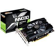 Inno3D GeForce GTX 1660 Compact - Grafická karta