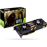Inno3D GeForce RTX 2080 GAMING OC