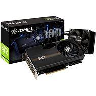 Inno3D GeForce RTX 3080 iChill Black LHR - Grafická karta