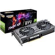 Inno3D GeForce RTX 3060 Twin X2 - Grafická karta