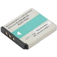 AVACOM za Fujifilm NP-50 Kodak KLIC-7004 Pentax D-LI68 Li-Ion 3.7V 750mAh 2.8Wh - Batéria do fotoaparátu