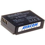 AVACOM za Canon LP-E12 Li-Ion 7,2 V – 7,4 V 600 mAh 4,3 Wh - Batéria do fotoaparátu