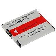 AVACOM za Canon NB-11L Li-ion 3.7V 600mAh 2.2Wh - Batéria pre fotoaparát