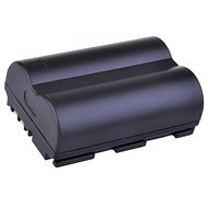 AVACOM za Canon BP-511/512 Li-ion 7,4 V, 1 620 mAh, 12 Wh, tmavo šedá - Batéria do notebooku