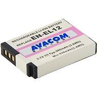 AVACOM za Nikon EN-EL12 Li-Ion 3,7 V 1050 mAh - Batéria do fotoaparátu