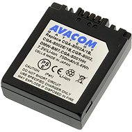 AVACOM za Panasonic CGA-S002, DMW-BM7 Li-ion 7,2 V,  750 mAh - Batéria do notebooku