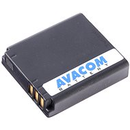AVACOM za Panasonic CGA-S005, Samsung IA-BH125C, Ricoh DB-60, Fujifilm NP-70 Li-ion 3,7 V, 1 100 mAh, 4,1 Wh - Náhradná batéria