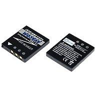 AVACOM za Panasonic CGA-S004, DMW-BCB7 Li-ion 3,7 V, 750 mAh - Batéria do fotoaparátu