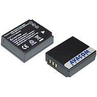 AVACOM za Panasonic CGA-S007, DMW-BCD10 Li-ion 3,7 V 1 000 mAh - Batéria do notebooku