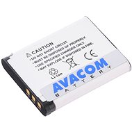 Avacom za Pentax D-LI88 Li-Ion 3,7 V 620 mAh 2,3 Wh - Batéria do fotoaparátu