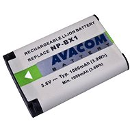 AVACOM za Sony NP-BX1 Li-ion 3,6 V 1 080 mAh 3,9Wh - Batéria do fotoaparátu