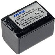 AVACOM za Sony NP-FV70 Li-ion 6,8 V, 1 960 mAh, 13,3 Wh, verzia 2011 - Nabíjacia batéria