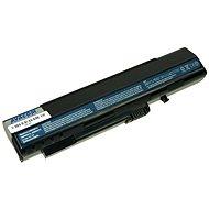 AVACOM pre Acer Aspire One A110/A150, D150/250, P531 series Li-ion 11,1 V 5 200 mAh/58 Wh black - Batéria do notebooku