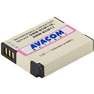 Avacom Panasonic DMW-BCM13, BCM13E Li-Ion 3.6V 1100mAh 4Wh - Náhradná batéria