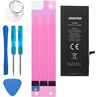Avacom pre Apple iPhone 6s Plus, Li-Ion 3,82 V 2750 mAh (náhrada 616-00042) - Batéria do mobilu