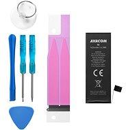 Avacom pre Apple iPhone SE, Li-Ion 3,82V 1624 mAh (náhrada 616-00106) - Batéria do mobilu
