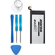 Avacom pre Samsung Galaxy S6, Li-Ion 3,85 V 2550 mAh (náhrada GH43-04413A) - Batéria do mobilu