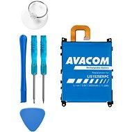 Avacom pre Sony Xperia Z1, Li-Ion 3,8 V 3000 mAh (náhrada LIS1525ERPC) - Batéria do mobilu