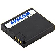 AVACOM za Panasonic CGA-S008E, DMW-BCE10, VW-VBJ10 Li-Ion 3,6 V 750 mAh 2,7 Wh
