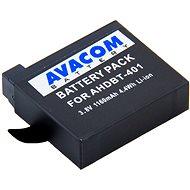 AVACOM za GoPro AHDBT-401 Li-Ion 3,7 V 1150 mAh 4,4 Wh