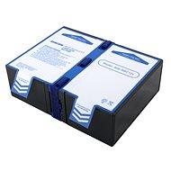 AVACOM náhrada za RBC124 – batéria na UPS - Nabíjateľná batéria