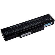 AVACOM pre Asus A72/K72/N71/N73/X77 Li-ion 11,1V 5 200 mAh/58 Wh - Batéria do notebooku