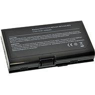 AVACOM pre Asus X71/M70/N70/G71 series Li-Ion 14,8 V 5200 mAh - Batéria do notebooku