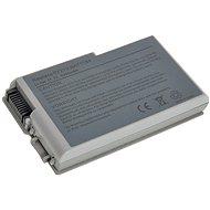 AVACOM za Dell Latitude D500, D600 Series, Li-ion 11,1V 5 200 mAh - Batéria do notebooku