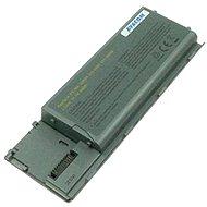 AVACOM za Dell Latitude D620, D630 Li-ion 11,1V 5 200 mAh cS - Batéria do notebooku