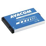 AVACOM pre Aligator A300 Li-Ion 3,7 V 1100 mAh - Batéria do mobilu