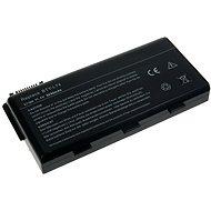 AVACOM pre MSI MegaBook CR500/CR600/CX600 Li-Ion 10,8 V 5200 mAh/56 Wh BTY-L74 - Batéria do notebooku