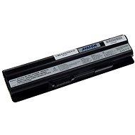 AVACOM pre MSI MegaBook CR650/CX650/GE620 Li-Ion 11,1 V 5200 mAh/58 Wh - Batéria do notebooku