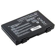 AVACOM pre Asus K40/K50/K70 Li-Ion 10,8 V 4400 mAh - Batéria do notebooku