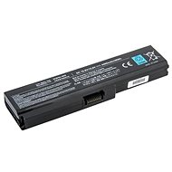 AVACOM pre Toshiba Satellite L750 Li-Ion 10,8 V 4400 mAh - Batéria do notebooku
