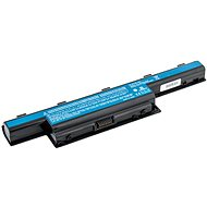 AVACOM pre Acer Aspire 7750/5750, TravelMate 7740 Li-Ion 11,1 V 4400 mAh - Batéria do notebooku
