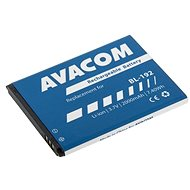 AVACOM pre Lenovo A328 Li-Ion 3,7 V, 2 000 mAh (náhrada BL192) - Batéria do mobilu