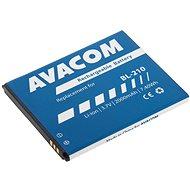 AVACOM pre Lenovo A536 Li-Ion 3,7 V, 2 000 mAh (náhrada BL210) - Náhradná batéria