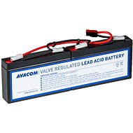 AVACOM náhrada za RBC18 - batérie pre UPS - Batéria kit
