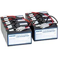 AVACOM náhrada za RBC12 – batéria pre UPS - Batéria kit