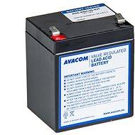 AVACOM batériový kit na renováciu RBC29 (1ks batérie) - Batéria kit