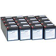 AVACOM RBC44 – náhrada za APC - Jednorazová batéria
