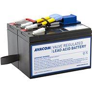 AVACOM náhrada za RBC48 – batéria pre UPS - Nabíjateľná batéria