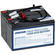 AVACOM náhrada za RBC5 – batéria pre UPS - Batéria kit
