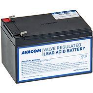 AVACOM náhrada za RBC4 – batéria pre UPS - Nabíjateľná batéria