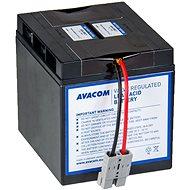AVACOM náhrada za RBC7 – batéria pre UPS - Nabíjateľná batéria